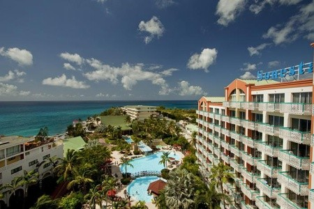 Sonesta Maho Beach Resort & Casino, Sv. Martin,