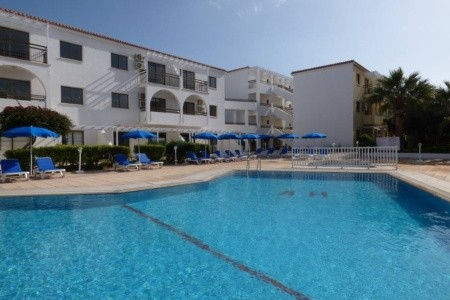 Amore Hotel Apts Polopenze