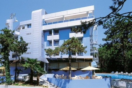 Hotel Alemagna<br/>**** - Bibione Lido Del Sole
