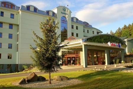Hotel Kaskády Polopenze