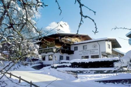 Gasthof - Pension Hamberg Polopenze