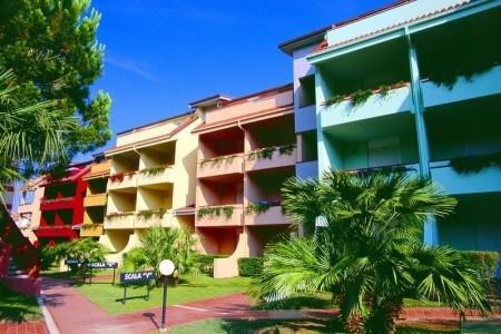 Villaggio Residence Loano****