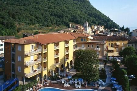Hotel Bisesti *** - Lago di Garda  - Itálie