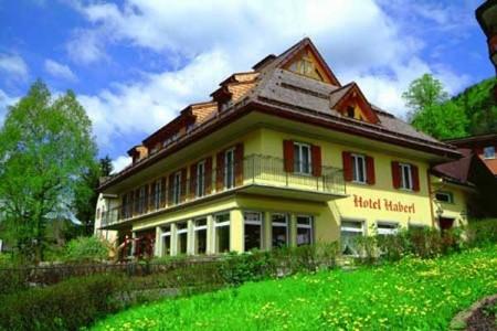 Hotel Haberl Sita- Tarvisio Itálie Tarvisio last minute