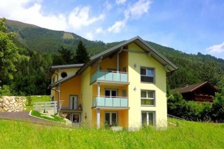 Flattach, Apartmány Monika - Léto - apartmány
