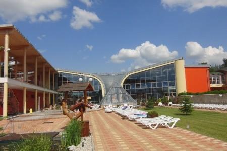 Penzion Energy I., Slovensko, Podhájska