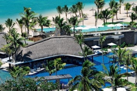 Long Beach - A Sun Resort - Mauritius