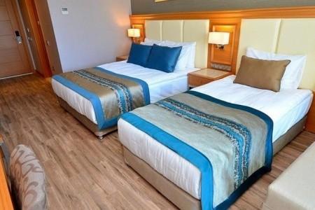 Aquasis De Luxe Resort & Spa, Turecko, Egejská Riviéra