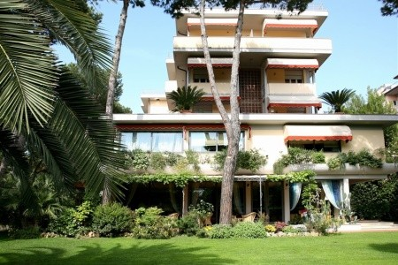 Hotel Andreaneri - Last Minute a dovolená