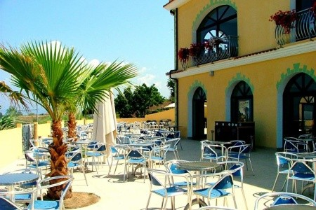 Residence Green Garden Club, Itálie, Kalábrie