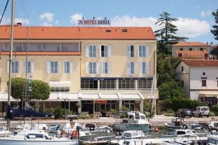 Adria Hotel ***