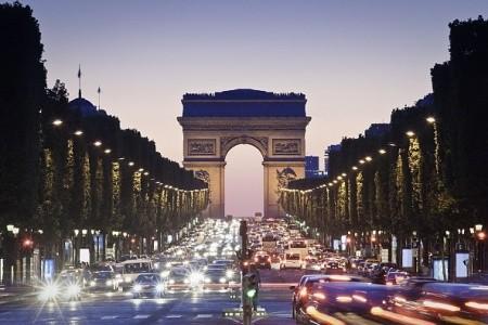 To Nejlepší Z Paříže Pro Rodiče A Děti + Asterix Park + Disn Snídaně