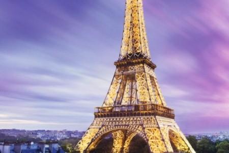 Magická Paříž vč. ubytování v hotelu Ibis ** Snídaně