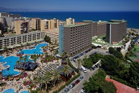 Hotel Sol Principe All Inclusive