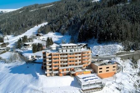 Apparthotel Schillerhof Bez stravy
