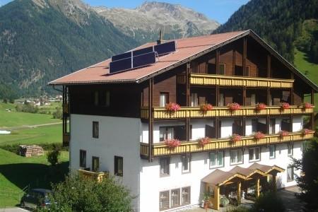 Hotel Oswald Polopenze