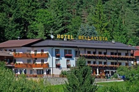 Sport Hotel Bellavista - Letní Pobyt Polopenze