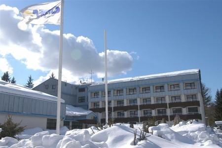 Dovolená Orea Resort Devět Skal Vysočina