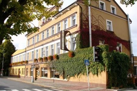 Hotel Karel Iv - v září