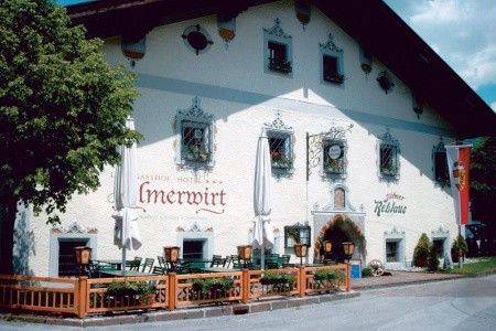 Landgasthof - Hotel Almerwirt Light All inclusive