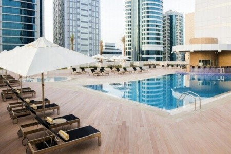 Adagio Fujairah Aparthotel, Spojené arabské emiráty, Fujairah