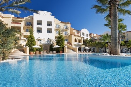 Denia Marriott La Sella Golf Resort & Spa Snídaně