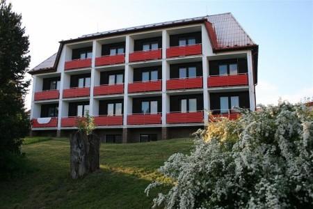 Hotel Fontána - plná penze