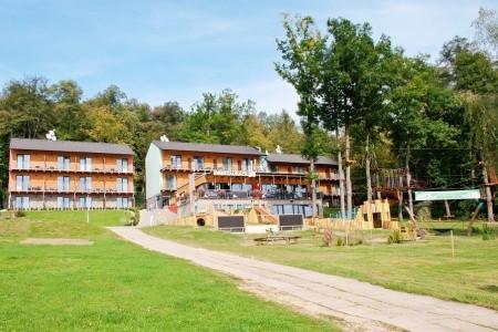 Penziony Gaudeo, Česká republika, Jižní Morava