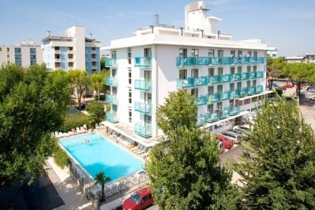Hotel Katja**** - Bibione Spiaggia Itálie Bibione last minute, dovolená, zájezdy 2018