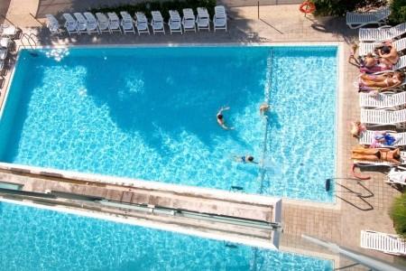 Hotel Katja**** - Bibione Spiaggia last minute, dovolená, zájezdy 2017