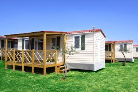 Aminess Sirena – Holiday Homes Premium Village