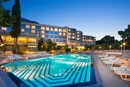 Aminess Grand Azur Hotel, Chorvatsko, Orebič