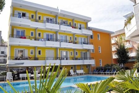 Residence Viel E Concordia - Bibione Spiaggia - 2018