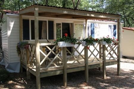 Mobilní Domky Camping Park Mareda, Novigrad