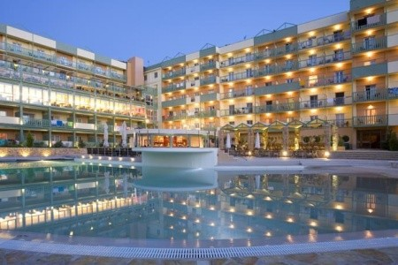 Ariti Grand Hotel - all inclusive