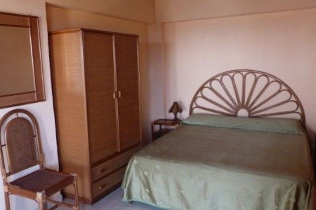 Hotel Baia D'Ercole*** - Capo Vaticano