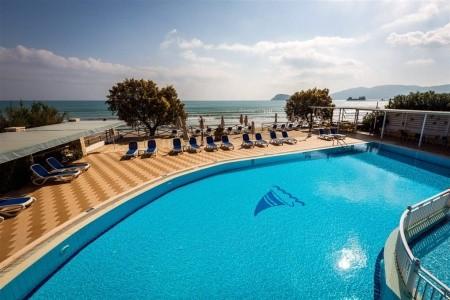 Med Beach Resort, Řecko, Zakynthos