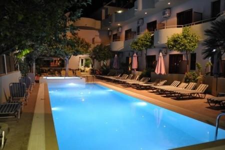 Anseli-Hotel