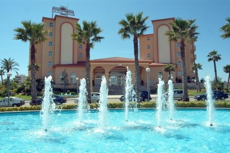 Gran Hotel La Hacienda All Inclusive