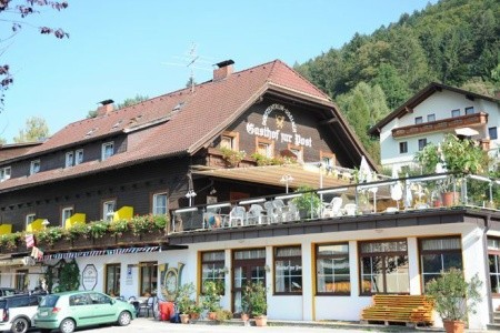 Hotel Zur Post A Depandance - Ossiachersee, Rakousko, Gerlitzen