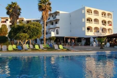 Oceanis-Crete All Inclusive