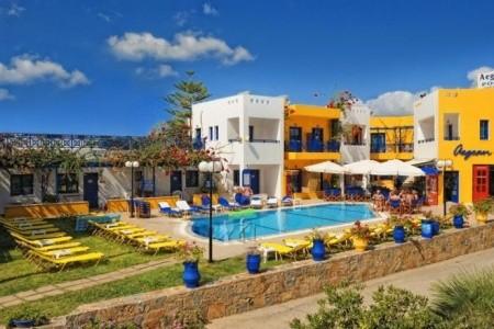 Aegean Sky Hotel & Suites - Last Minute a dovolená