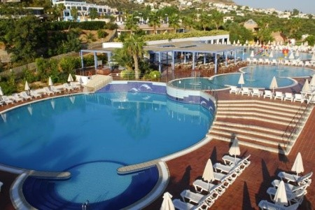 Imperial Belvedere Resort - Letecky All Inclusive