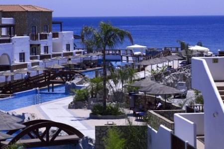 Costa Lindia Beach Resort, Řecko, Rhodos