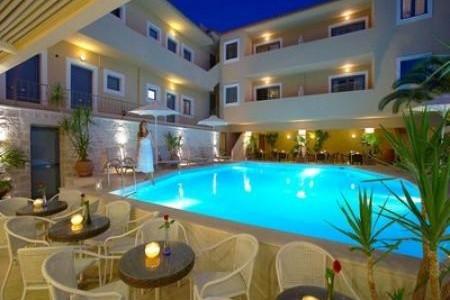 La Stella Apartments