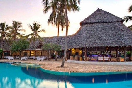 Bluebay Beach Resort And Spa, Zanzibar, Kiwengwa