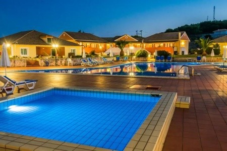 Keri Village By Zante Plaza (Adults Only 18+)
