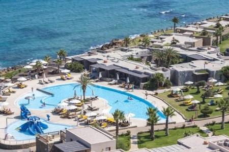 Ikaros Beach Luxury Resort & Spa, Řecko, Kréta