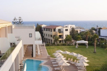 Castello Boutique Resort & Spa - hotel