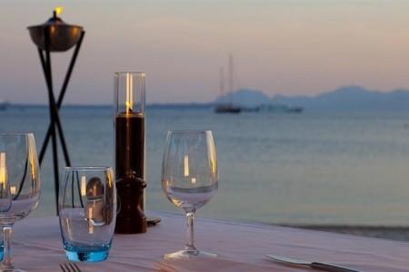 Cap D'antibes Beach Hotel Bez stravy